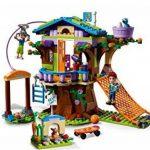 Lego Friends - La cabane dans les arbres de Mia - 41335 - Jeu de Construction de la marque Lego image 5 produit