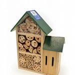 les animaux du jardin hotel à insectes TOP 3 image 1 produit