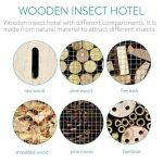 les animaux du jardin hotel à insectes TOP 4 image 4 produit