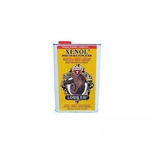 Louis XIII 3169002 Insecticide fongicide bois Xenol liquide 5 L de la marque Louis XIII image 0 produit