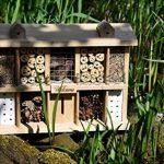 Luxus-Insektenhotels Nichoirs de qualité Supérieure pour Insectes de la marque Luxus-Insektenhotels image 4 produit