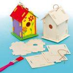 maison à oiseau en bois TOP 3 image 1 produit