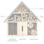 maison papillon TOP 8 image 3 produit