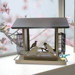 mangeoire automatique oiseaux TOP 7 image 1 produit