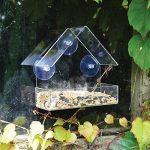 Mangeoire de fenêtre pour oiseaux King Fisher de la marque Kingfisher image 2 produit
