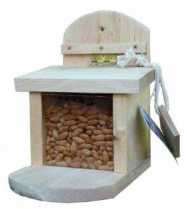 mangeoire oiseau anti ecureuil TOP 3 image 0 produit