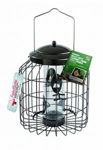 mangeoire oiseau anti ecureuil TOP 5 image 0 produit