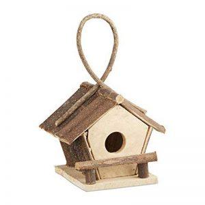 mangeoire oiseaux artisanale TOP 13 image 0 produit