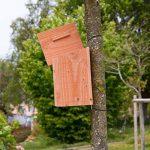 mangeoire oiseaux artisanale TOP 14 image 3 produit