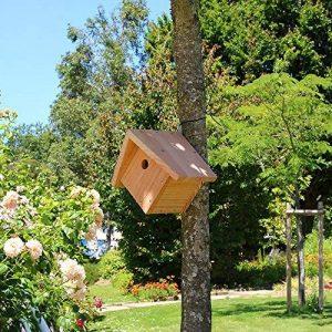 mangeoire oiseaux artisanale TOP 3 image 0 produit