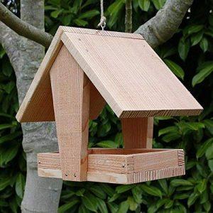 mangeoire oiseaux artisanale TOP 4 image 0 produit