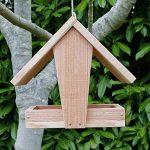 mangeoire oiseaux artisanale TOP 4 image 2 produit