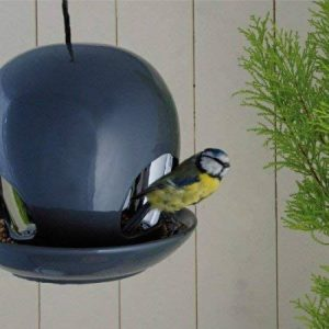 Mangeoire oiseaux céramique de la marque Esschert Design image 0 produit