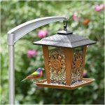 mangeoire à oiseaux design TOP 6 image 2 produit