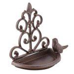 mangeoire à oiseaux design TOP 7 image 3 produit
