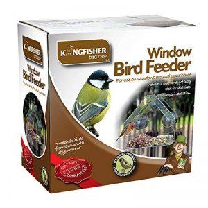 mangeoire oiseaux fenêtre TOP 0 image 0 produit