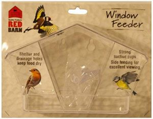 mangeoire oiseaux fenêtre TOP 2 image 0 produit