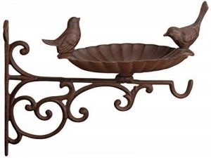 mangeoire oiseaux fonte TOP 4 image 0 produit