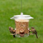 mangeoire oiseaux plastique TOP 0 image 2 produit