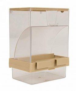 mangeoire oiseaux plastique TOP 3 image 0 produit
