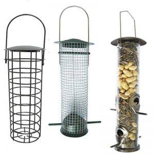 mangeoire oiseaux sauvages TOP 10 image 0 produit