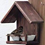 mangeoire à oiseaux TOP 11 image 1 produit