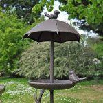 Mangeoire Parapluie de la marque Jardins d'Hiver image 2 produit