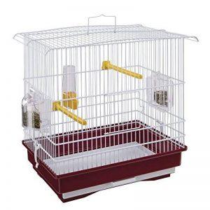 mangeoire pour oiseaux en cage TOP 4 image 0 produit