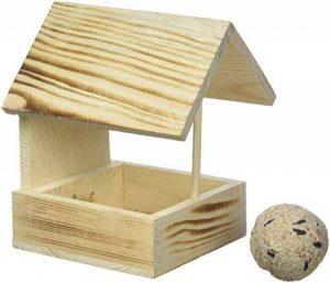 mangeoire pour oiseaux pas cher TOP 3 image 0 produit