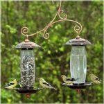 mangeoire silo pour oiseaux TOP 0 image 1 produit