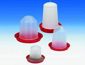 mangeoire silo pour oiseaux TOP 2 image 0 produit