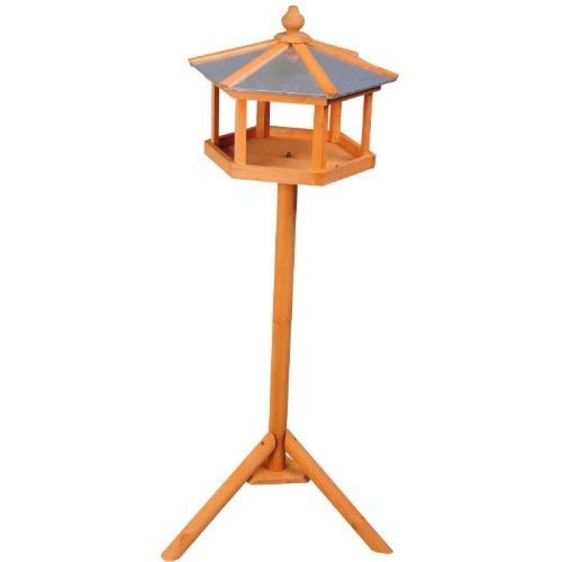 mangeoire sur pied pour oiseaux pour 2019 top 9. Black Bedroom Furniture Sets. Home Design Ideas