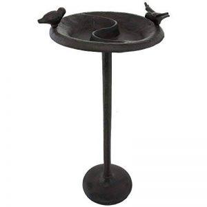 mangeoire sur pied pour oiseaux pour 2019 top 9 animaux du jardin. Black Bedroom Furniture Sets. Home Design Ideas