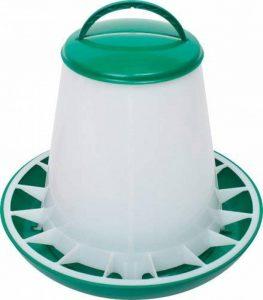 Matavipro - Tremie Plastique 3 Kg vert/blanc de la marque Matavipro image 0 produit