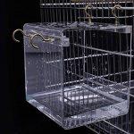 matériel pour cage oiseaux TOP 6 image 2 produit