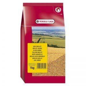 Millet Jaune 1Kg: Graines pour oiseaux de la marque Versele Laga image 0 produit