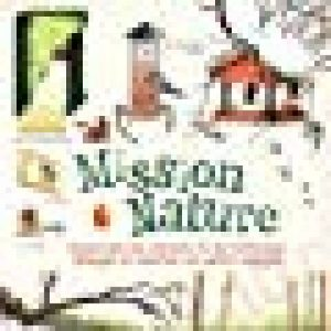 Mission nature : Construire des nichoirs et des terrarium, héberger et observer de petits animaux de la marque Silvia Guglielmi image 0 produit
