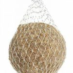 Mésange Delicia Balle de graisse pour oiseaux sauvages Doublure Hiver, Lot de 6 de la marque Delicia image 1 produit