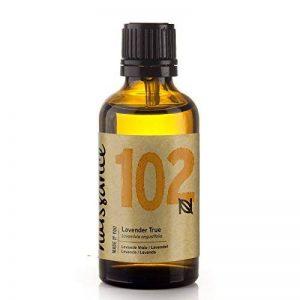 Naissance Huile Essentielle de Lavande Vraie 100% pure - 50ml de la marque Naissance image 0 produit