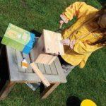 Nichoir en bois en kit à construire soi-même. Très facile. de la marque image 2 produit
