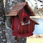 nichoir oiseau fait maison TOP 5 image 1 produit