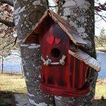nichoir oiseau fait maison TOP 5 image 2 produit