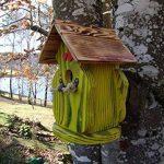nichoir oiseau fait maison TOP 9 image 0 produit
