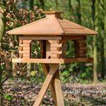 nichoir oiseaux design TOP 10 image 1 produit