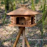 nichoir oiseaux design TOP 10 image 4 produit