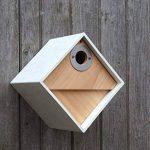 nichoir oiseaux design TOP 7 image 1 produit