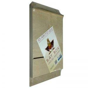 Nichoir pour chauve-souris machx 36x 8cm hauteur Vampirella [machx] de la marque MACHX image 0 produit