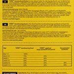 Nobby 10014/CéDé - Nourriture pour nourrissage à la main - 1 kg de la marque Nobby image 2 produit