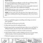 Norwall Chats animés, sautant par-dessus les nichoirs papier peint Beige bordure Design rétro, rouleau 15' x 7'' de la marque Norwall image 2 produit