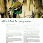 nourriture oiseaux jardin TOP 2 image 3 produit